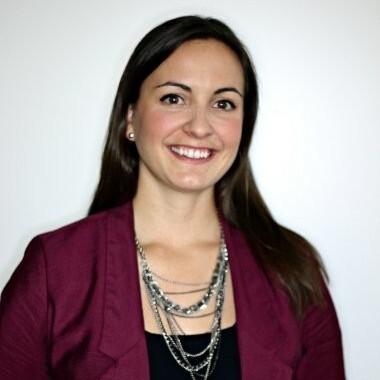 Liz Kuehl Headshot