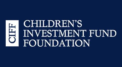 Children's Investment Fund Foundation logo