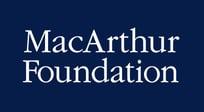 MacArthur Foundation logo