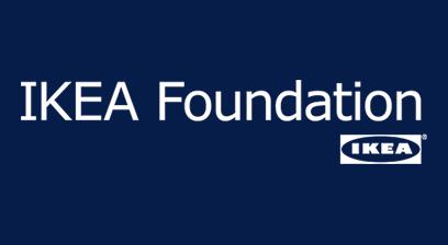 Ikea Foundation logo