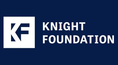 Knight Foundation Logo