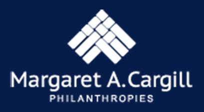 Margaret A Cargill Philanthropies logo