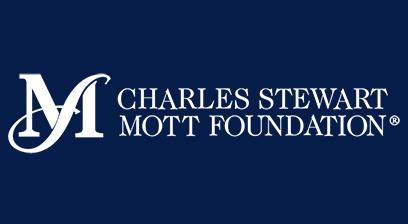 Charles Stewart Mott Foundation logo
