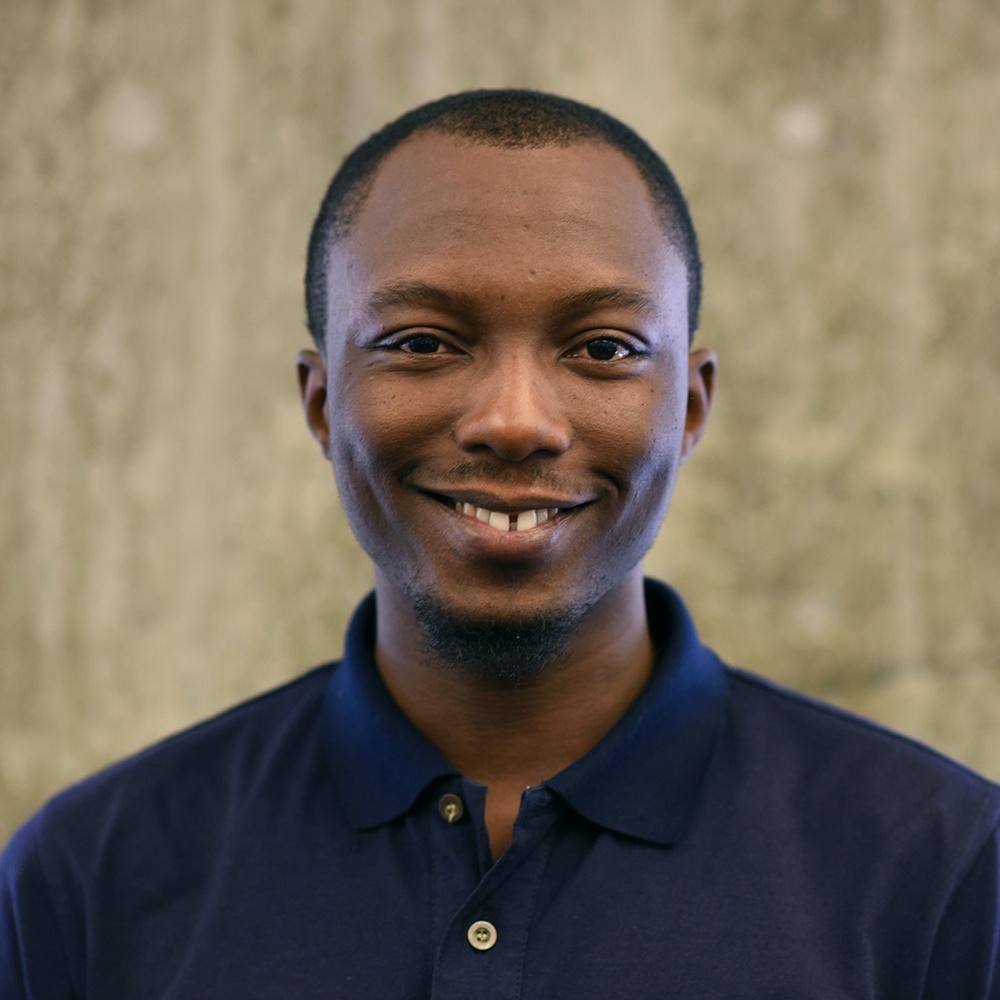 Oluwafemi Medale