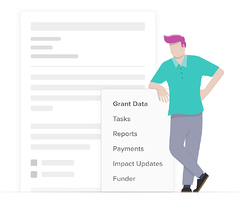 Grant Request Management for Nonprofits