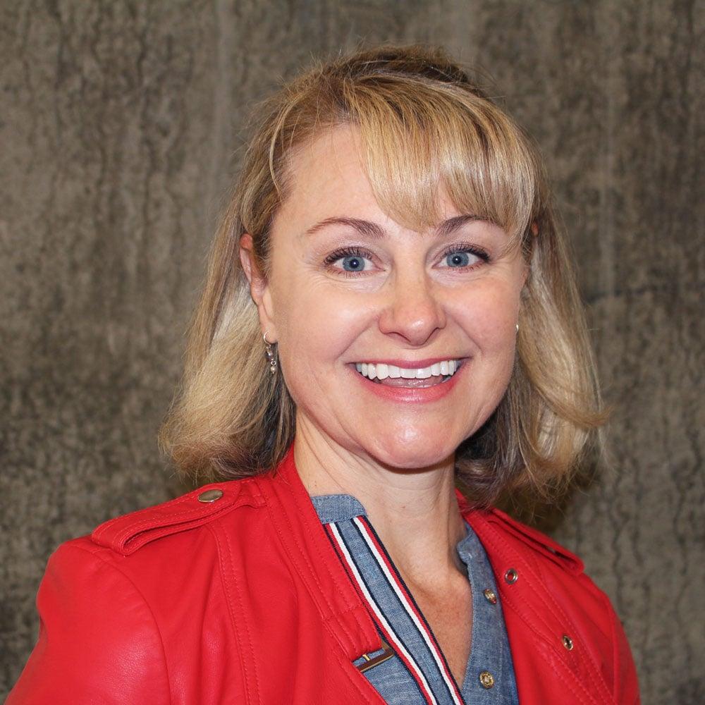 Jill Richards
