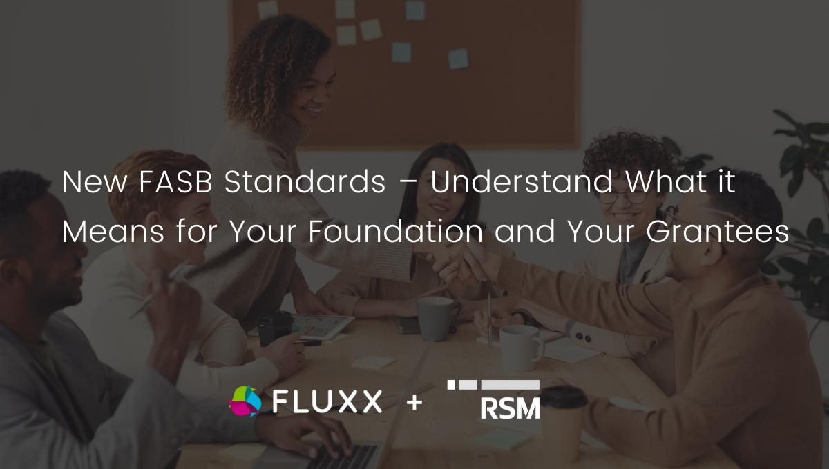 Fluxx | Philanthropy and nonprofit technology news.